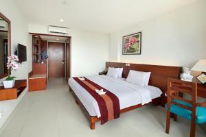 Bali Relaxing Resort and Spa, Resort  Nusa Dua - big - 40