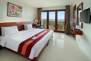 Bali Relaxing Resort and Spa, Resort  Nusa Dua - big - 39