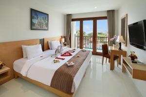 Bali Relaxing Resort and Spa, Resort  Nusa Dua - big - 72