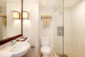 Bali Relaxing Resort and Spa, Resort  Nusa Dua - big - 6