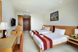 Bali Relaxing Resort and Spa, Resort  Nusa Dua - big - 38