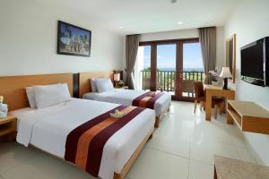 Bali Relaxing Resort and Spa, Resort  Nusa Dua - big - 70
