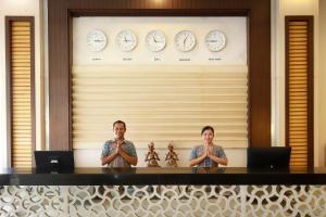 Bali Relaxing Resort and Spa, Resort  Nusa Dua - big - 73