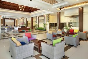 Bali Relaxing Resort and Spa, Resort  Nusa Dua - big - 62