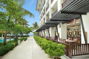 Bali Relaxing Resort and Spa, Resort  Nusa Dua - big - 66