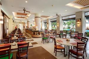 Bali Relaxing Resort and Spa, Resort  Nusa Dua - big - 64