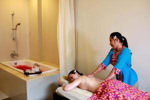 Bali Relaxing Resort and Spa, Resort  Nusa Dua - big - 59