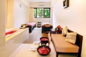 Bali Relaxing Resort and Spa, Resort  Nusa Dua - big - 58