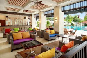 Bali Relaxing Resort and Spa, Resort  Nusa Dua - big - 63