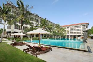 Bali Relaxing Resort and Spa, Resort  Nusa Dua - big - 50