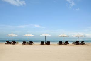 Bali Relaxing Resort and Spa, Resort  Nusa Dua - big - 52