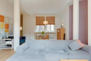 St Catherine Charming 1-bedroom Residence - Brussels Central