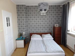 Pokoje gościnne DORIANO