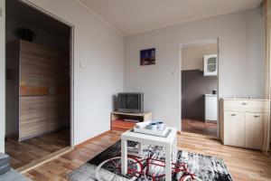 Apartamenty Białystok Towarowa 22