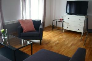 Apartament Toruń Szeroka Cosy Apartment