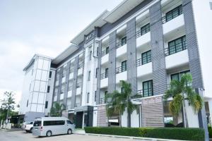 Baan Phor Phan Hotel - Ban Hua Na