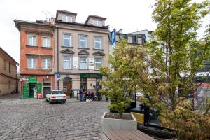 Bright Apartment in the Heart of Kazimierz
