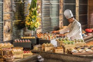 Four Seasons Hotel Hong Kong (18 of 56)