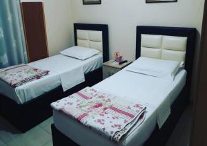 Albergues - My Hotel Tirana