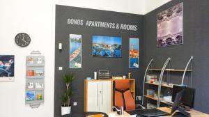 Donos Apartments