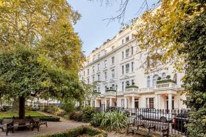 Mercure London Hyde Park Hotel (2 of 120)