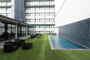BB Hotels Smarthotel Milano Linate - Segrate