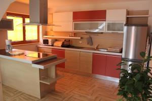 Apartments Villa Dov