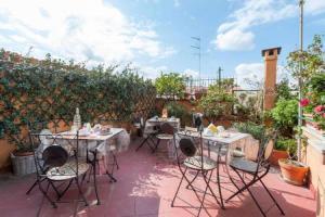 Casa Via Cesena - abcRoma.com