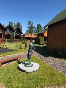 Ośrodek wczasowy Oleńka