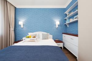 La Maison 2Bedroom Suite next to Vitosha Blvd