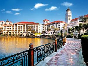 Phoenix City Hotel, Hotely  Zengcheng - big - 27