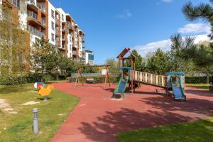Apartamenty Olympic Park by Renters