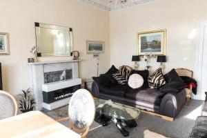Northcliff Manor, Prázdninové domy  Wemyss Bay - big - 21