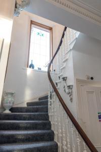 Northcliff Manor, Prázdninové domy  Wemyss Bay - big - 15