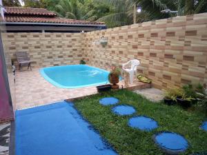 obrázek - Familia Praia piscina