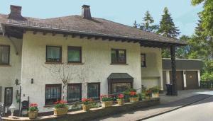 Vulkaneifel-Ferienwohnungen am Felsenpfad - Hohenfels-Essingen
