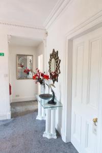 Northcliff Manor, Prázdninové domy  Wemyss Bay - big - 42