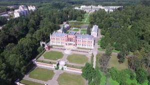 Sanatoriy Marfinskiy MO RF - Balabanovo