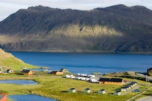 Nordkapp Camping