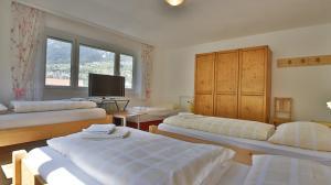 Ferienwohnung Kristille - Hotel - Landeck