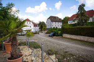 Feriendorf Slawitsch - Bad Sulza