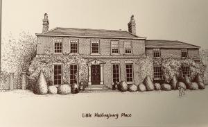 obrázek - The Cottage