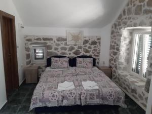 Holiday Home Brinic, Holiday homes  Tivat - big - 44