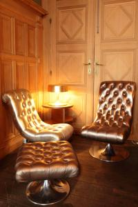 Chateau de la Poste, Hotels  Maillen - big - 78