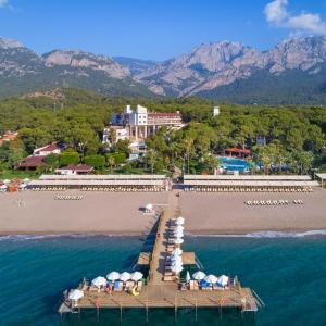 Otium Hotel Life (Former Magic Life Kemer), Гейнюк (Средиземноморский регион)