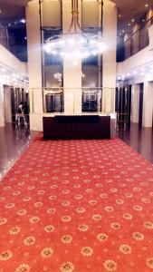 Отель Новый Арбат