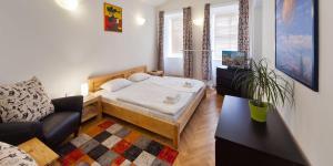 Charles Bridge Apartments, Apartmány  Praha - big - 26