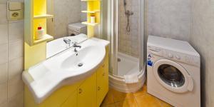 Charles Bridge Apartments, Apartmány  Praha - big - 30