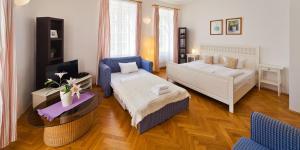 Charles Bridge Apartments, Apartmány  Praha - big - 18