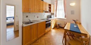 Charles Bridge Apartments, Apartmány  Praha - big - 50